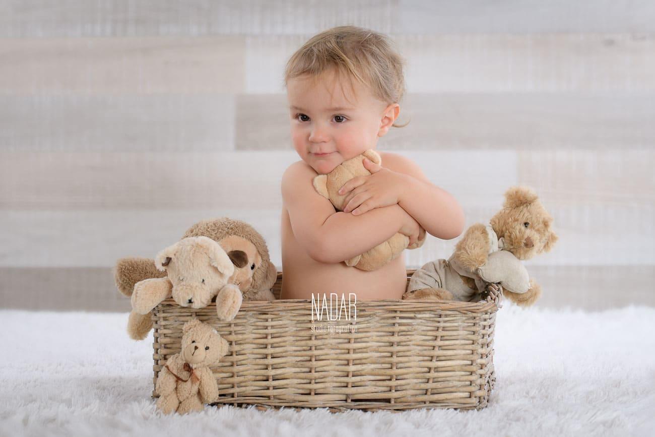 Fotografo bambini servizio fotografico bambini nadar - Foto di bambini piccoli ...